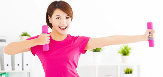 √ 8 Tips Bagaimana Cara Menjaga Kesehatan Tubuh Agar Terhndar Dari Berbagai Penyakit