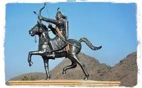 Prithviraj Chauhan: The essence of the Bravery and Sacrifice