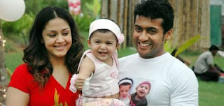 Family Photos | Actor Surya Blog
