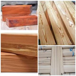 Apa itu kayu solid ? Mari kita kupas bersama