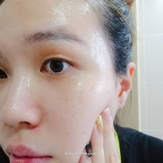 Review; MUJI 无印良品 Gel Cleansing