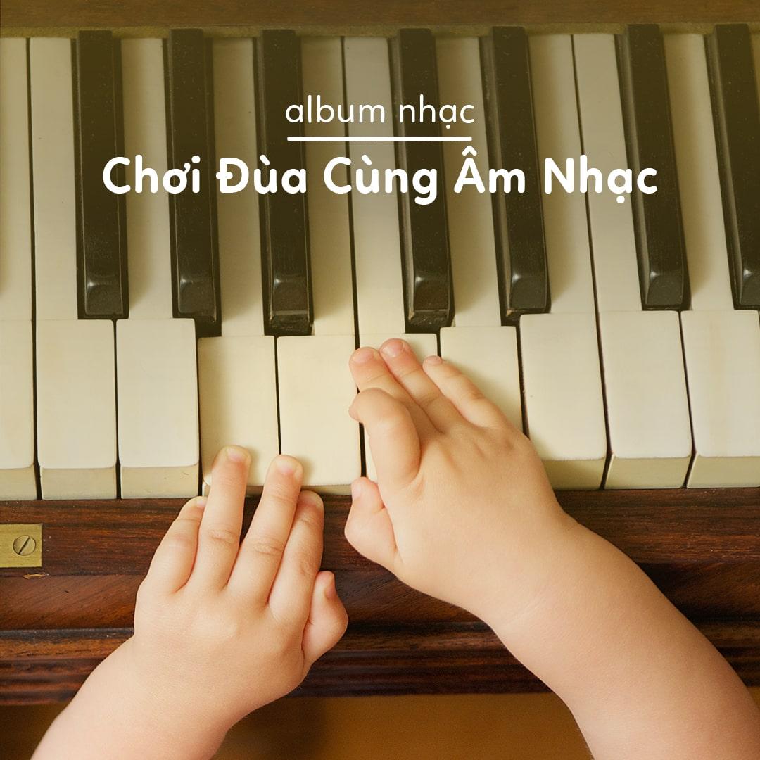 [A79] Làm thế nào để trẻ cảm thụ âm nhạc ngay từ trong bụng Mẹ?