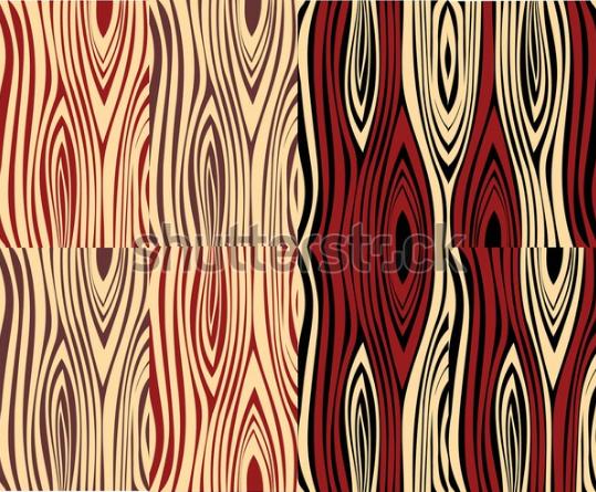 illustration vector wood