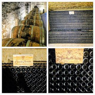 St. Emilion wineries to visit: Clos des Manuts