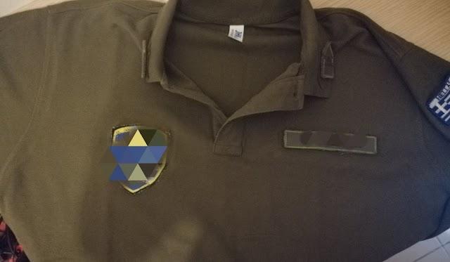 Την καθιέρωση θερινής στολής τύπου ΠΟΛΟ χακί χρώματος ζητά η ΕΣΠΕΕΘ (ΕΓΓΡΑΦΟ)