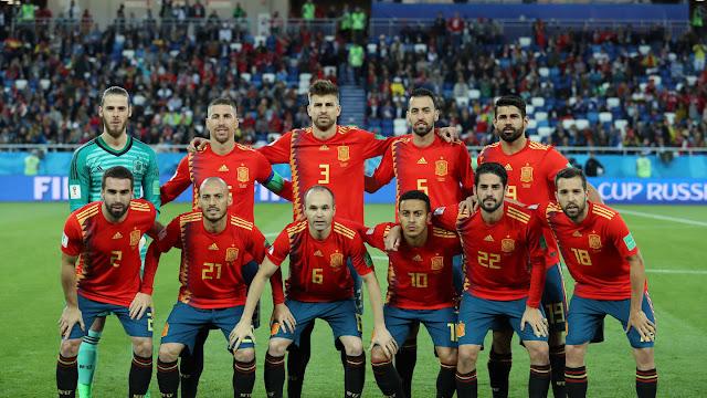 Espagne-Huitièmes