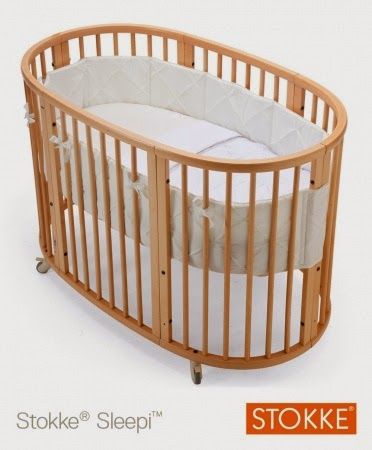 stokke kinderbed