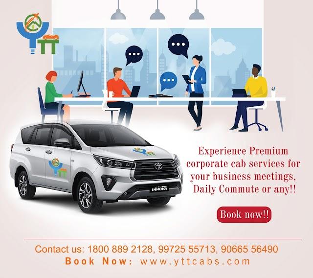 Corporate Cab Services in Bangalore    Car Rentals in Bangalore   Taxi in Bangalore