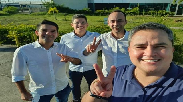 """""""Distritos de Bananeiras recebem telefonia móvel e saem do isolamento"""", diz Efraim"""