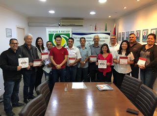 Corretores de imóveis de Imóveis de Registro-SP unidos contra a Dengue
