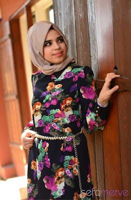 foto hijab terbaru