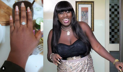Actress Adediwura Gold set to wed again, 12 years after failed marriage