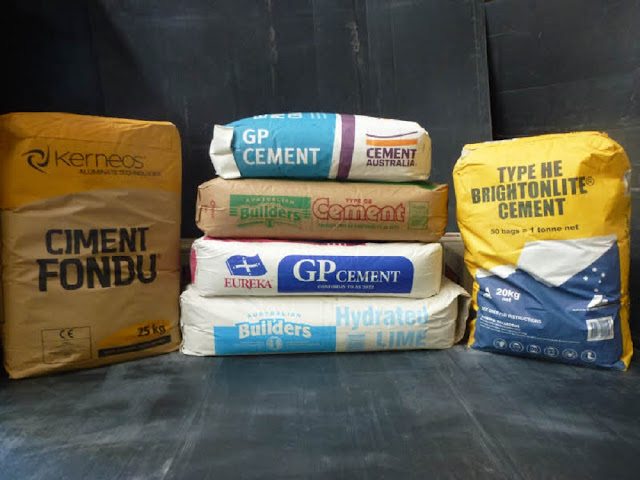 Notable Change In Approach And Control In Cement Supplies 3