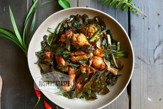 Resep Ayam Tangkap Khas Aceh JTT