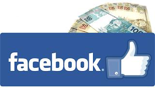 Como Ganhar Dinheiro Na Internet Usando Facebook