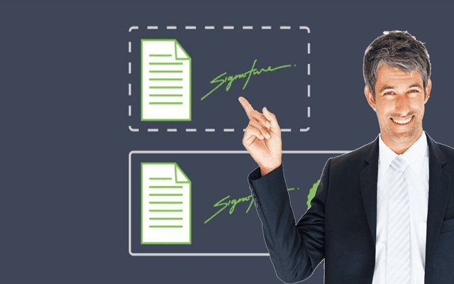 Create your Own Personalized E-Signature For FREE