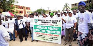 بقوّة السلاح خطف كاهن في نيجيريا