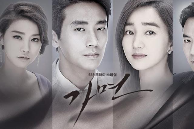 Download Drama Korea Mask Batch Subtitle Indonesia