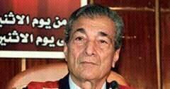 وفاة الشاعر العظيم فاروق شوشه