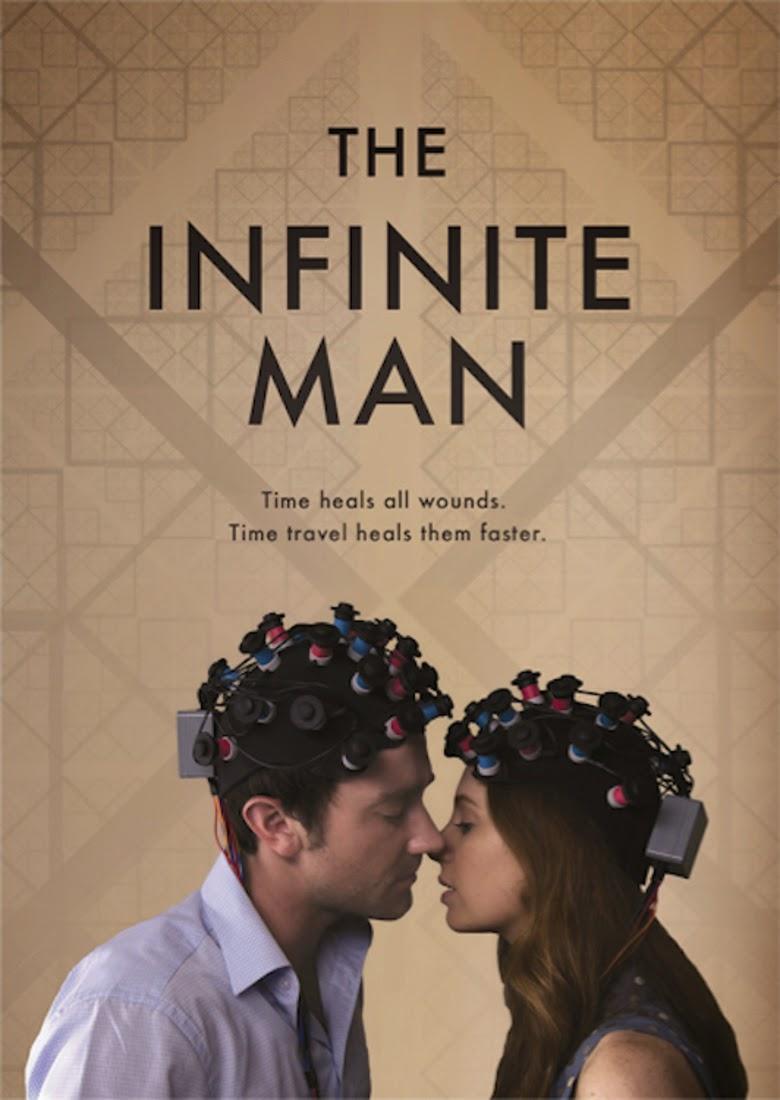 The Infinite Man (2014) Dvdrip ταινιες online seires oipeirates greek subs