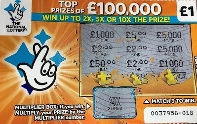 £1 Multiplier