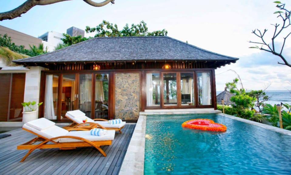 Private Villa dan Resort Villa, Apa Bedanya?
