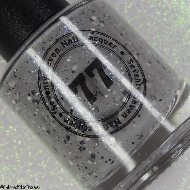 Seventy Seven Nail Lacquer Free To Be