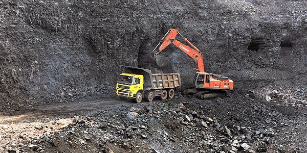 Coal Blocks Cancelled by Supreme Court
