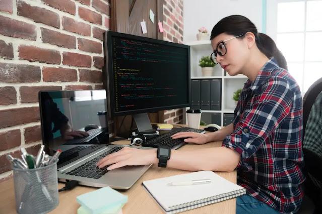 Perbedaan Kualitas Pengembangan Pribadi antara Open Source dengan Closed Source