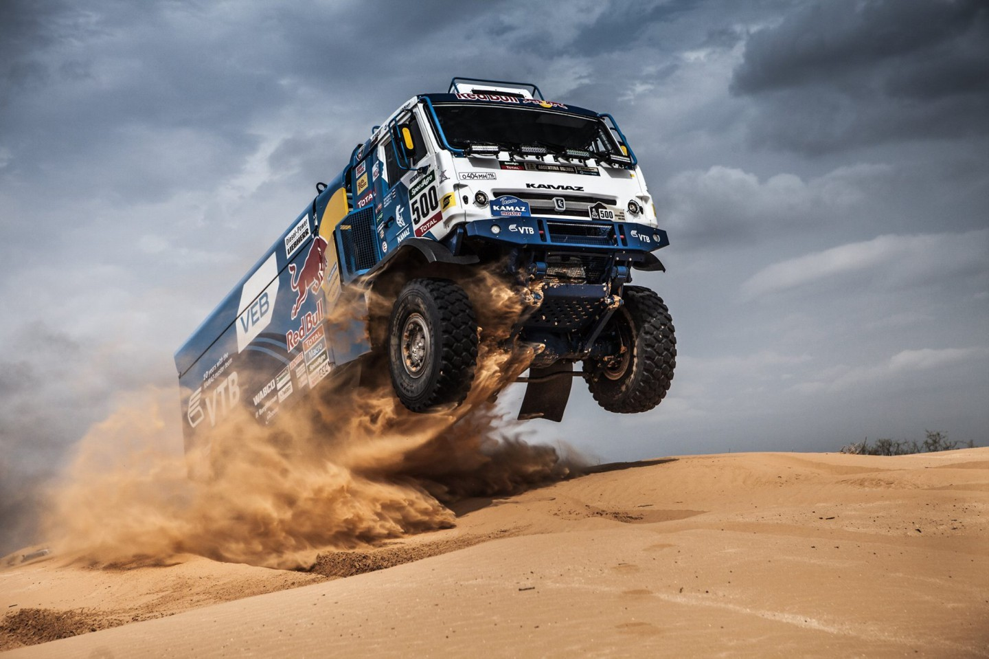dieciocho ruedas confirmado kamaz gana el dakar 2017 el que podr a ser el ltimo triunfo del. Black Bedroom Furniture Sets. Home Design Ideas