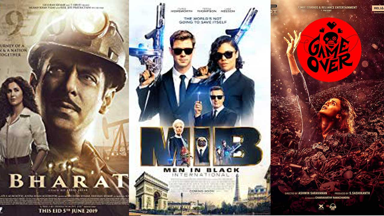 Bollywood Box Office Collection 2019 - Box Office Results