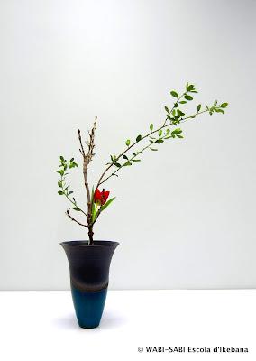 Ikebana-Shoka-shimputai