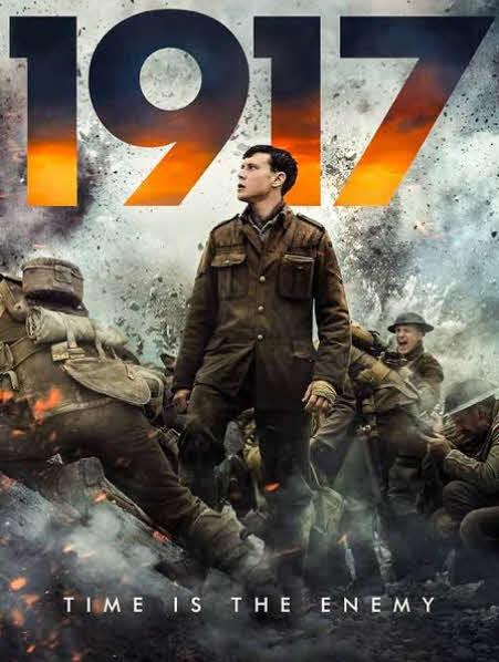 مشاهدة فيلم 1917 2019 مترجم اون لاين