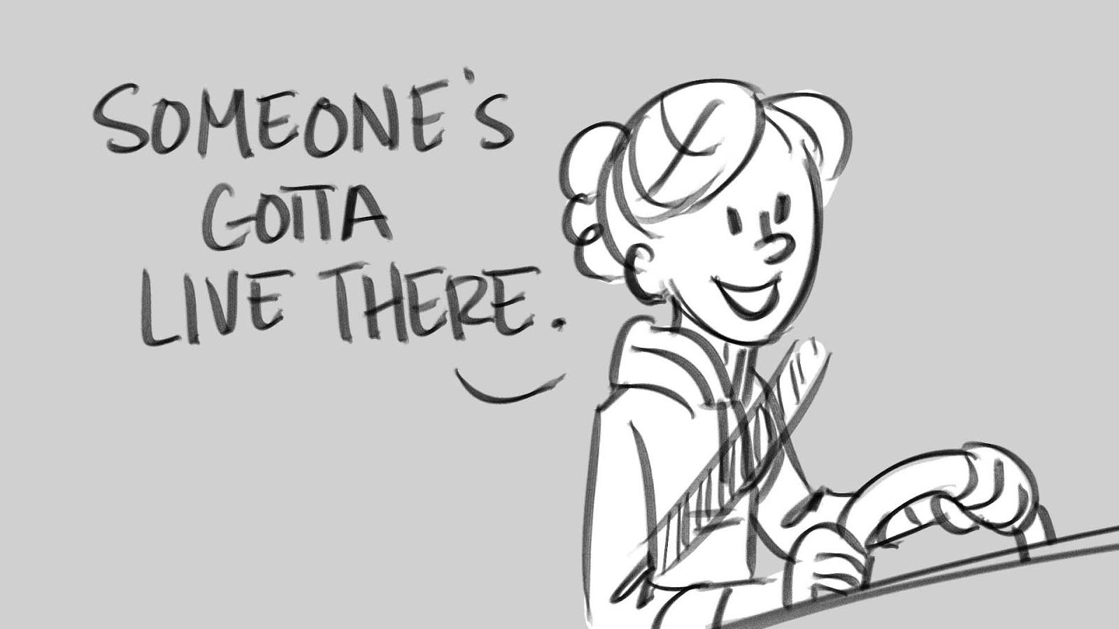 StoryMonster: I'm a Jerk {Episode 594}