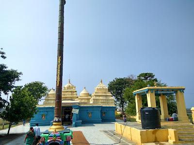 Hamsaladeevi Temple