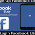 Facebook Login in Lite | FB Lite Login Account