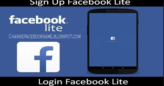 Login Facebook Neu