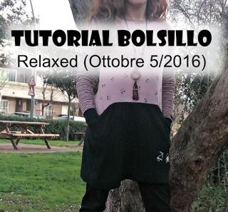 tutorial bolsillo relaxed uve