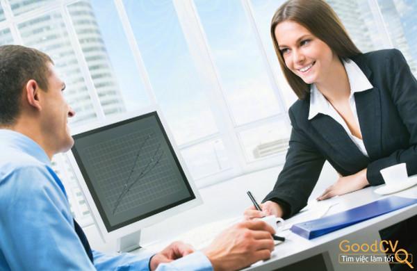 Liệu có nên theo đuổi con đường trở thành nhân viên kinh doanh?