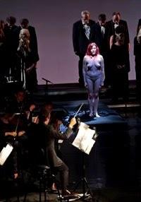 Opera nude