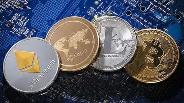 أهمية العملات المشفرة في تعزيز الأمان عند المقامرة اون لاين