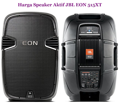 Harga-Speaker-Aktif-JBL-EON-515XT