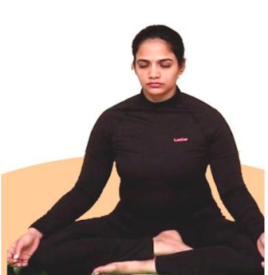Yoga Shiromani Kadambari inteyoga.org