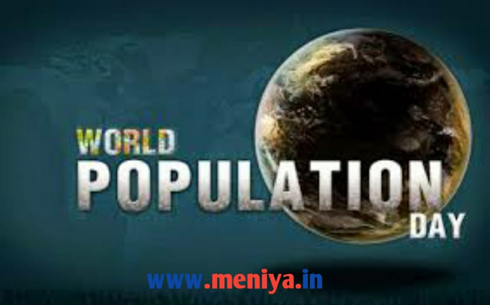Inspirational Quotes for World Population Day