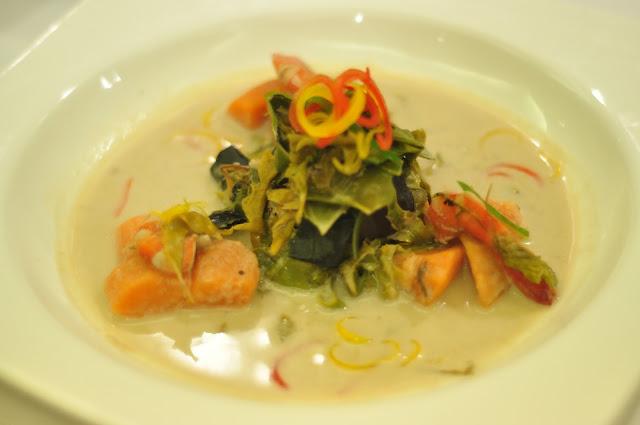 Johor Food Cultural & Crafts Fest 2016