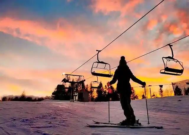 أفضل 10 منتجعات سياحية لعطلة الشتاء
