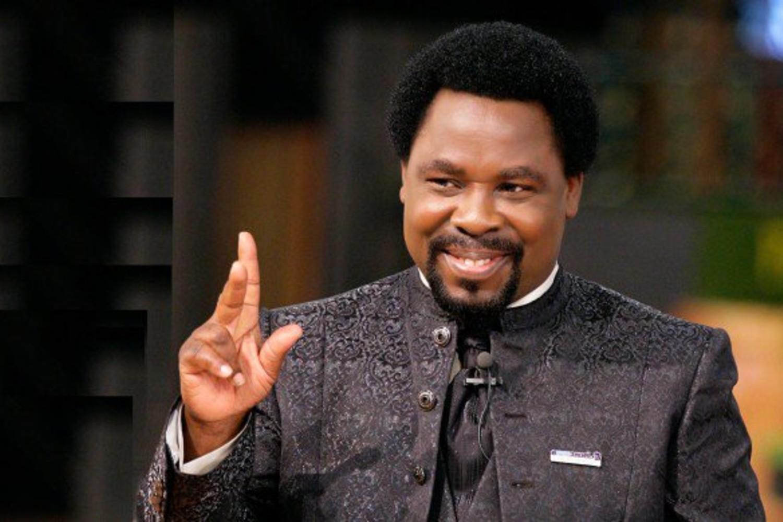 Prophet TB Joshua: Influential Nigerian Prophet and Preacher Dies at 57