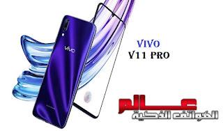 vivo V11 Pro.