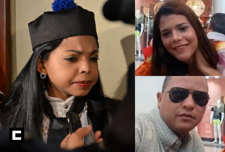 Yeni Berenice Reynoso: Asesino de abogada tenía que estar cumpliendo 30 años, no en libertad