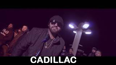 Cadillac Lyrics - Elly Mangat Ft Game Changerz | New Punjabi Songs 2017